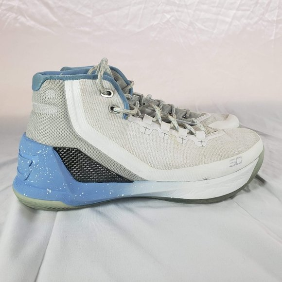 Under Armour Shoes | Curry 3 Birthday